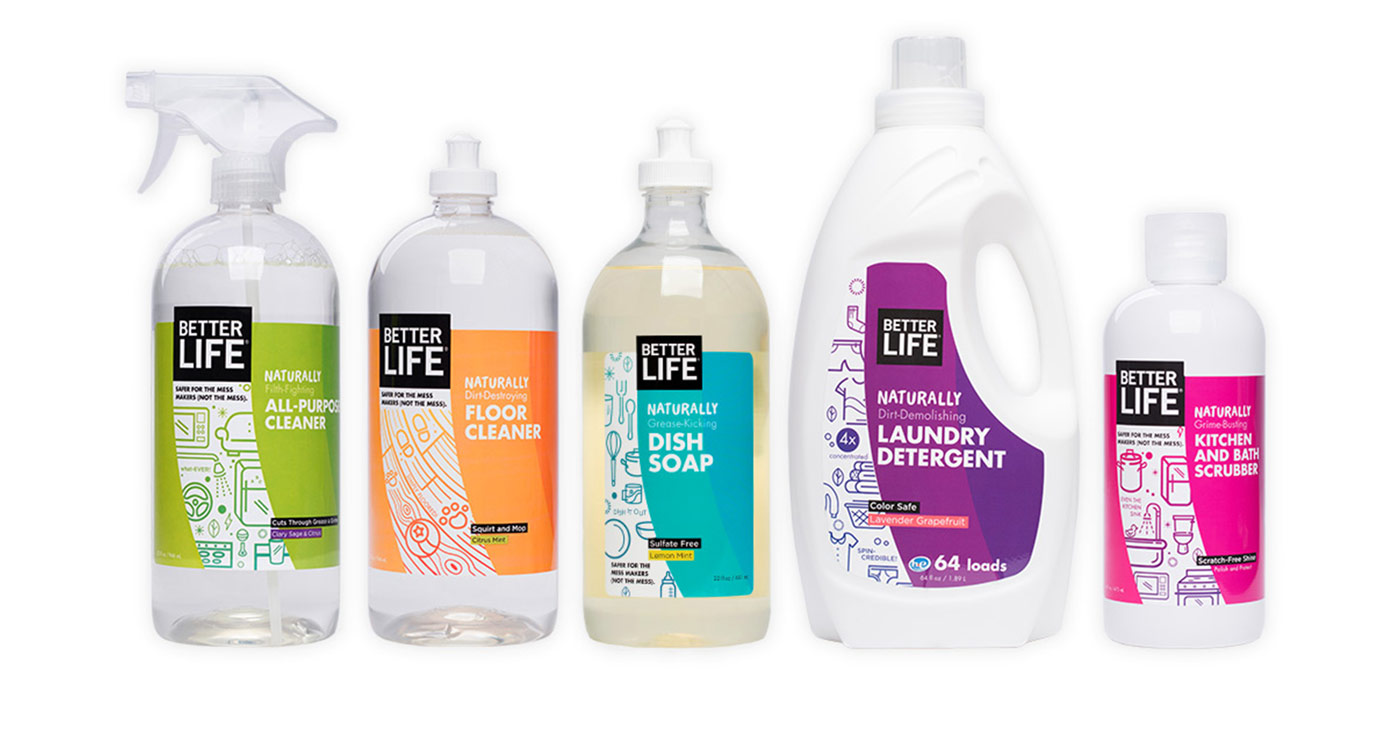 BetterLife-Products